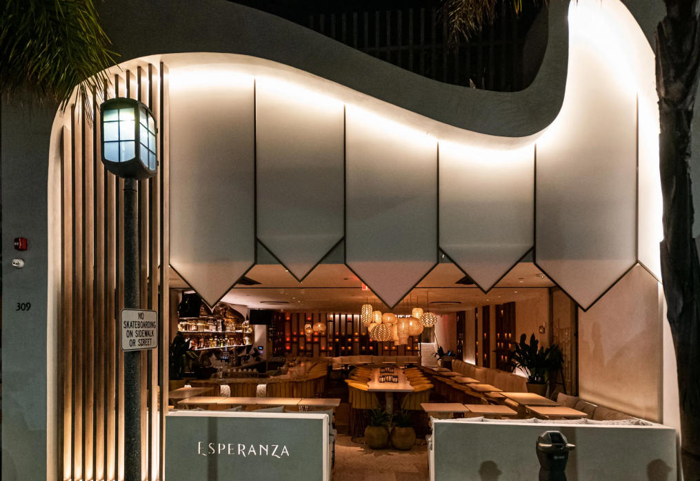 New Sonoran-Inspired Manhattan Beach Restaurant Stuns With Ceviche and Tequila